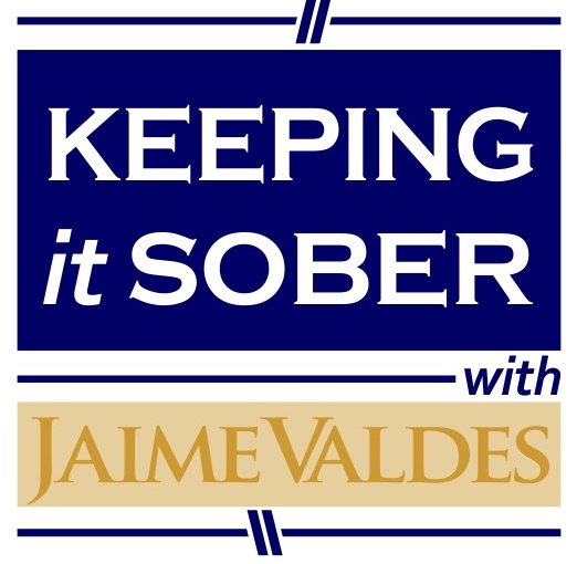 "Keeping it Sober Podcast Episode 3- ""Open Format"""