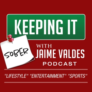 Keeping it Sober the Podcast!
